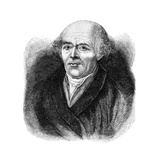 Samuel Hahnemann, German Physician Giclee Print by Science Photo Library