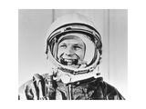 Yuri Gagarin Giclee Print by Ria Novosti