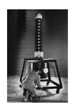 Absolute Voltmeter, 1951 Giclee Print by National Physical Laboratory