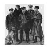 Manfred Von Richthofen, German Pilot Giclee Print by Science, Industry and Business Library
