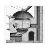 Brewery Kettle, 19th Century Giclee Print by CCI Archives