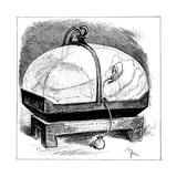 Electric Incubator, 19th Century Giclee Print by Science Photo Library