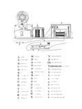Morse Code Apparatus, Historical Artwork Giclée-Druck von Library of Congress