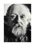 Konstantin Tsiolkovsky, Russian Physicist Giclee Print by Ria Novosti