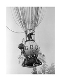 USSR-1 High-altitude Balloon, 1933 Giclee Print by Ria Novosti