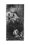 Cornish Tin Mining, 19th Century Giclee Print by Science Photo Library