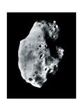 Phobos, Martian Moon, Satellite Image Giclee Print by  NASA