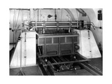 Dilatometer-comparator Apparatus Giclee Print by National Physical Laboratory