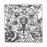 Alchemy Giclee Print by Science, Industry and Business Library