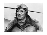 Mikhail Gromov, Soviet Transpolar Pilot Giclee Print by Ria Novosti