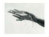 Washing Hands Giclee Print by  Cristina