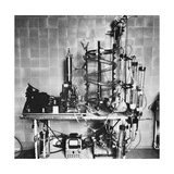 Heart-lung Machine, 20th Century Giclee Print by Science Photo Library