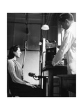 Radiation Measurements, 1948 Giclee Print by National Physical Laboratory