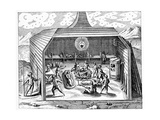 Third Barents Arctic Expedition, 1596 Giclee Print by CCI Archives