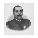 Granville Woods, US Inventor Giclee Print by Schomburg Center