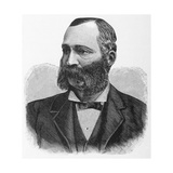 Charles B. Purvis, US Physician Giclee Print by Schomburg Center