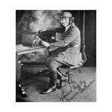 Bessie Coleman, US Aviation Pioneer Giclee Print by Schomburg Center