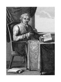 Enrico Luigi Duhamel Du Monceau Giclee Print by Miriam and Ira Wallach