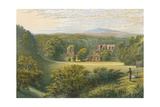 Furness Abbey Giclee Print by Alexander Francis Lydon
