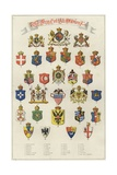 The Arms of All Nations Giclee Print