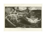 The Sea Maiden Giclee Print