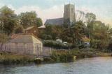 Belaugh Church Photographic Print