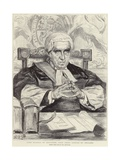 Lord Russell of Killowen Giclee Print by Charles Paul Renouard