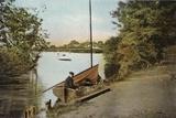 South Walsham Broads Photographic Print