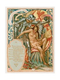 Spain Conquered Giclee Print by Walter Crane