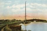 Ludham Bridge Photographic Print