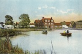 Horning Photographic Print