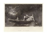 Candor Giclee Print by Sir Samuel Luke Fildes