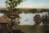 Salhouse Broad Photographic Print