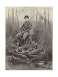 The Spanish-American War Giclee Print by Henry Charles Seppings Wright
