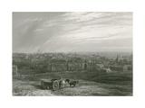 Leeds Giclee Print