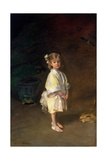 Portrait of Harriet Sears Amory, 1902-03 Giclee Print by Cecilia Beaux