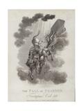 The Fall of Phaeton Giclee Print