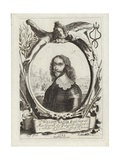 Sir William Waller Giclee Print by Cornelius Jansen