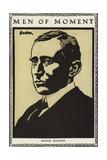 Guglielmo Marconi Giclee Print by Joseph Simpson