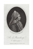 Pierre Joseph De Beauchamp Giclee Print by Francois Marie Rosset