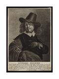Leonaert Bramer Giclee Print by Leonard Bramer