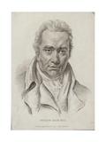 William Adam Giclee Print by John Opie
