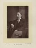 Mr Thomas Hardy Photographic Print