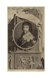 Portrait of Frederick I of Bohemia Giclee Print by Pieter van der Werff