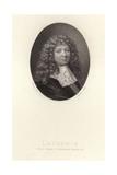 Henri Charles De Beaumanoir Giclee Print by Jean the Elder Petitot