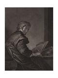 Salvator Rosa Giclee Print by Salvator Rosa
