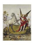 Allegory, C.1500 Giclee Print by Piero di Cosimo