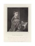 John Greenhill Giclee Print by John Greenhill