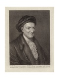 Giovanni Volpato Giclee Print by Angelica Kauffmann