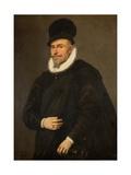 Locollo Souardi, C.1560-78 Giclee Print by Giovanni Battista Moroni